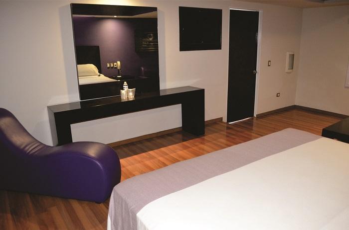 habitacion sencilla motel bahamas