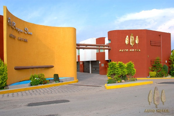 bosque inn auto hotel