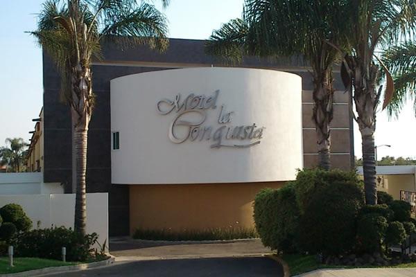 motel la conquista