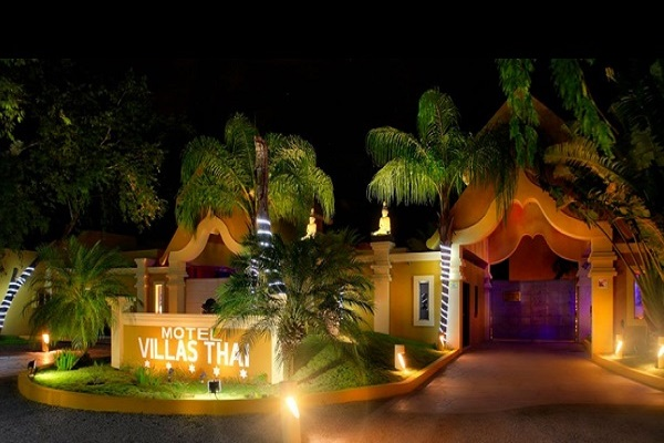 pleasure dreams villas thai motel
