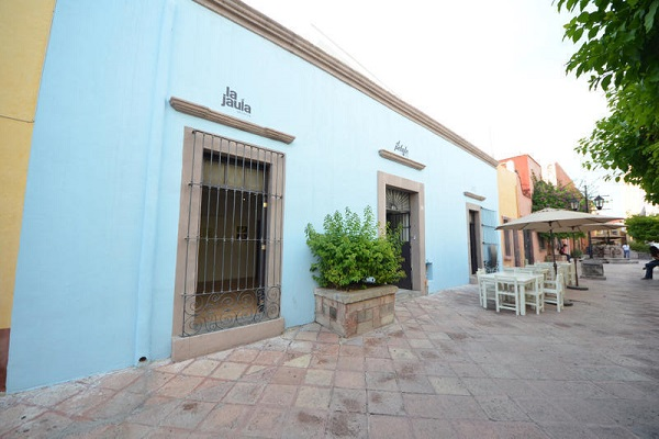 el petate hostel