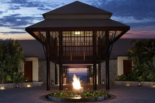 hotel banyan tree cabo marques