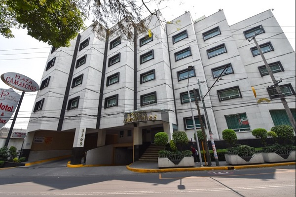 hotel-plaza-camarones-moteles-en-azcapotzalco