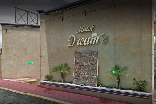 motel dreams-moteles-en-orizaba