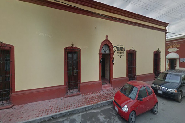 hotel-and-plaza-zapata-hoteles-en-linares